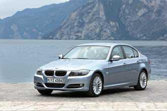 BMW 3-Series 2009 $9495.00 incacar.com