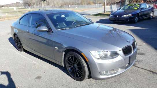 BMW 3-Series 2009 $15995.00 incacar.com