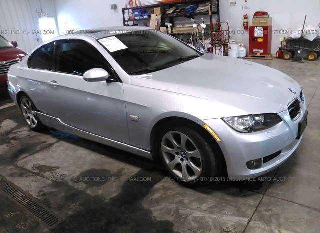 BMW 3-Series 2009 $9995.00 incacar.com