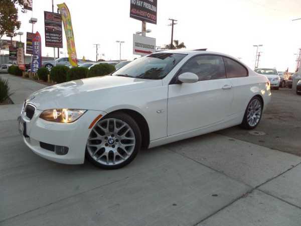 BMW 3-Series 2009 $12995.00 incacar.com