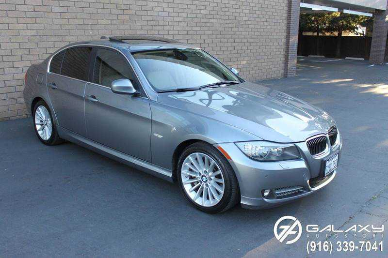BMW 3-Series 2010 $10997.00 incacar.com