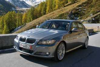 BMW 3-Series 2010 $9490.00 incacar.com