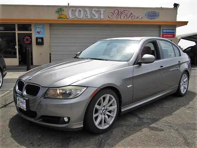 BMW 3-Series 2010 $9999.00 incacar.com
