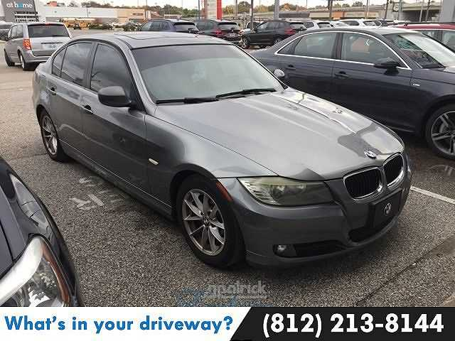BMW 3-Series 2010 $8348.00 incacar.com