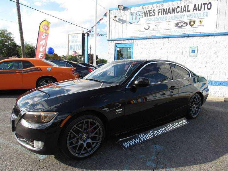 BMW 3-Series 2010 $10995.00 incacar.com