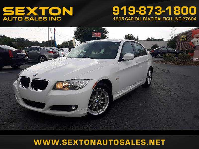 BMW 3-Series 2010 $7488.00 incacar.com