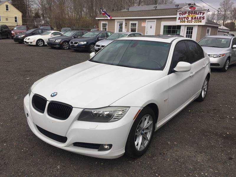 BMW 3-Series 2010 $8495.00 incacar.com