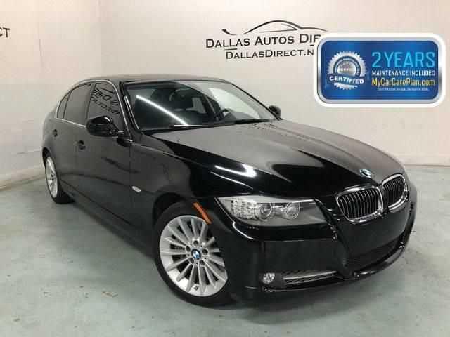 BMW 3-Series 2010 $11992.00 incacar.com