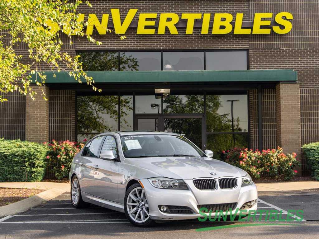 BMW 3-Series 2010 $9975.00 incacar.com