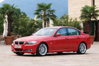 BMW 3-Series 2011 $8500.00 incacar.com