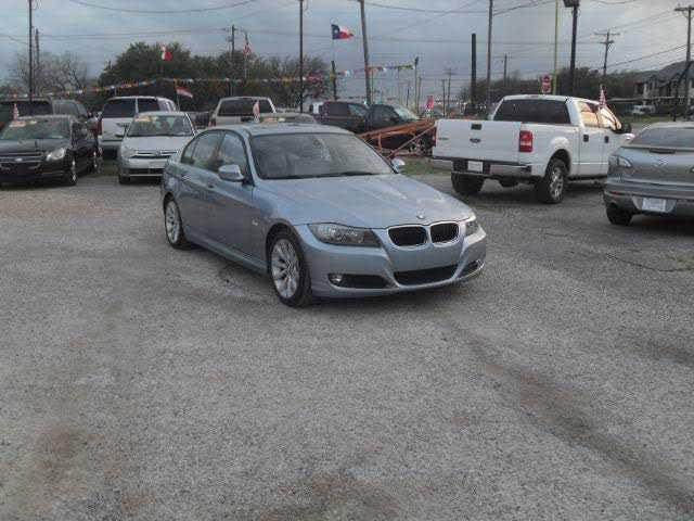 BMW 3-Series 2011 $10995.00 incacar.com