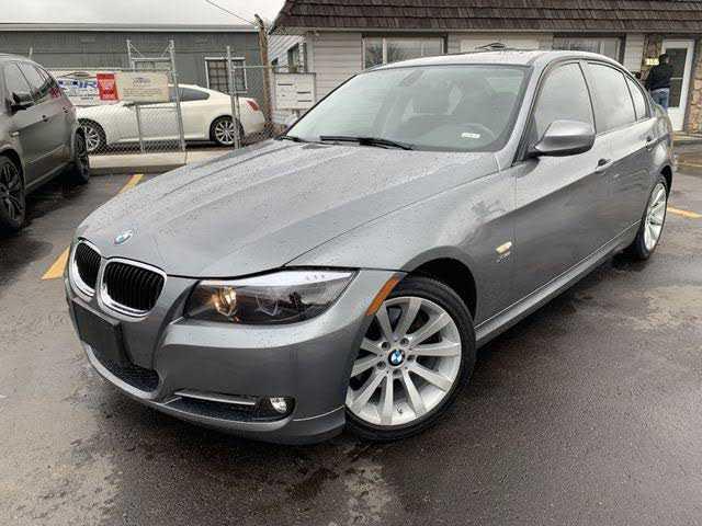 BMW 3-Series 2011 $7950.00 incacar.com