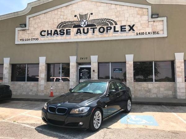BMW 3-Series 2011 $7999.00 incacar.com