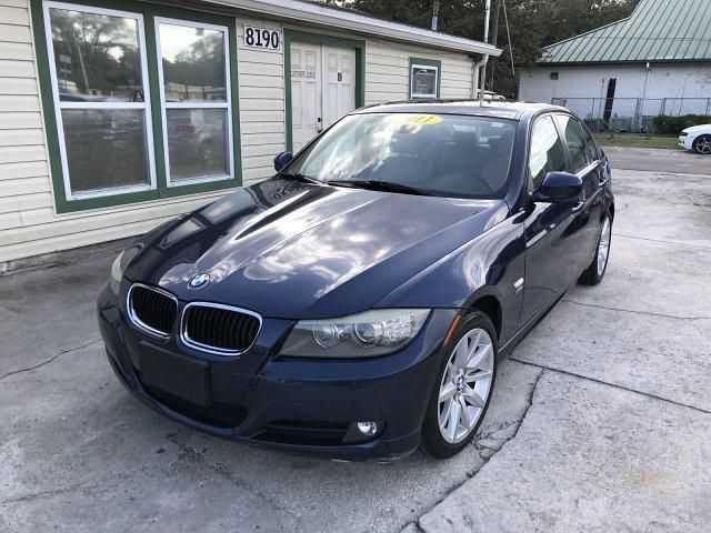 BMW 3-Series 2011 $10990.00 incacar.com