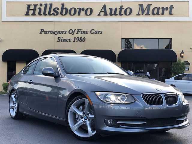 BMW 3-Series 2011 $13991.00 incacar.com