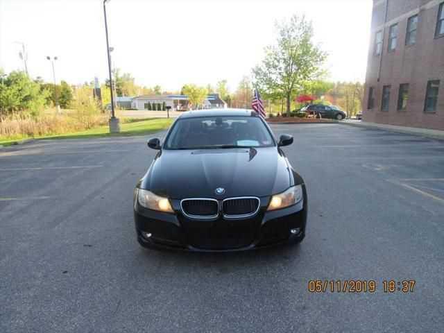 BMW 3-Series 2011 $12120.00 incacar.com