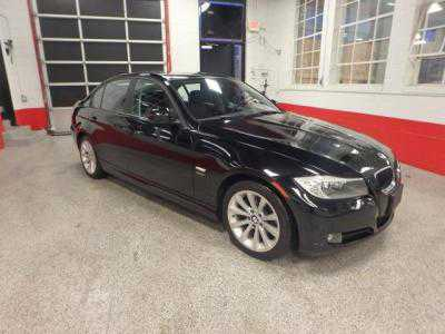 used BMW 3-Series 2011 vin: WBAPK7C54BA463729