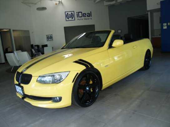 BMW 3-Series 2011 $19300.00 incacar.com