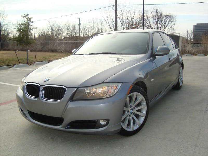 BMW 3-Series 2011 $6799.00 incacar.com