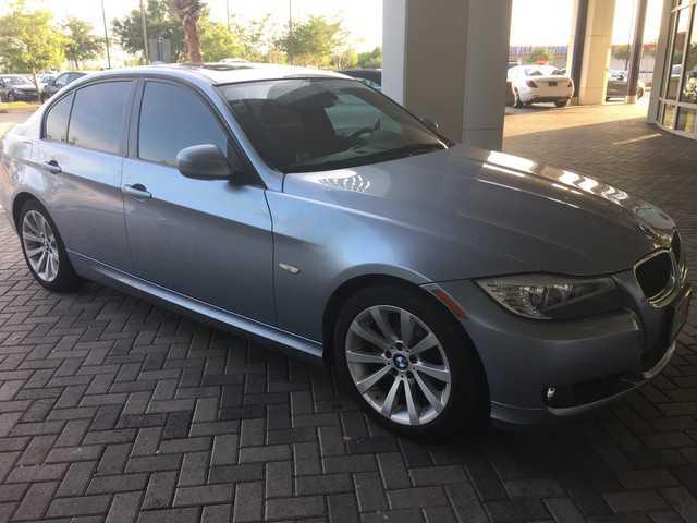 BMW 3-Series 2011 $6391.00 incacar.com