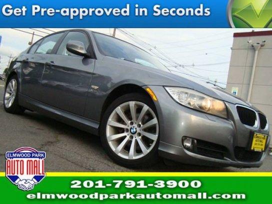 BMW 3-Series 2011 $11995.00 incacar.com