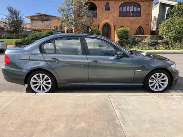 BMW 3-Series 2011 $11050.00 incacar.com