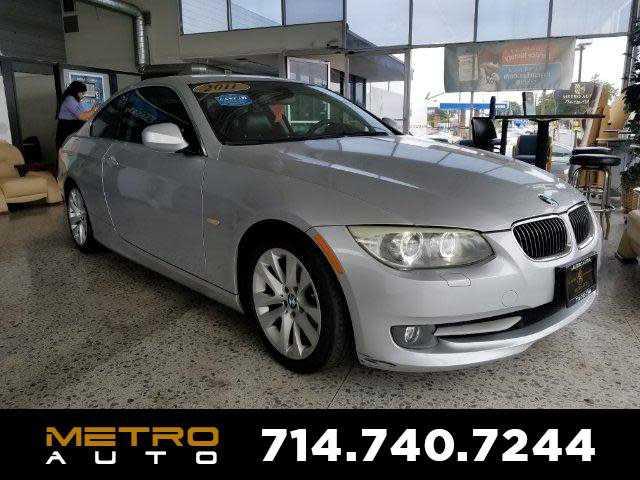 BMW 3-Series 2011 $9995.00 incacar.com