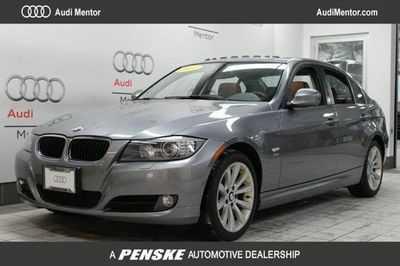 BMW 3-Series 2011 $9200.00 incacar.com