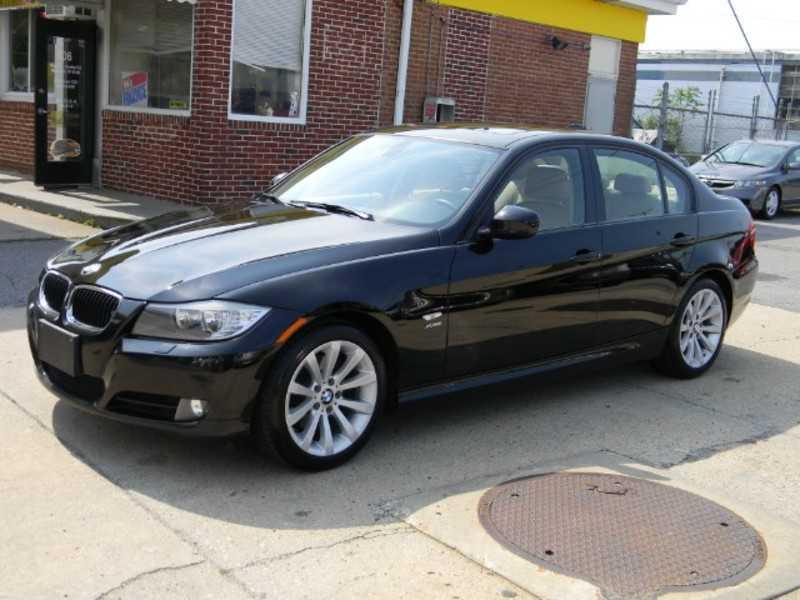 BMW 3-Series 2011 $13995.00 incacar.com