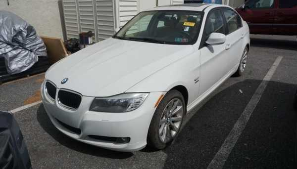 BMW 3-Series 2011 $12751.00 incacar.com