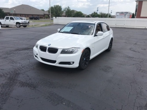 BMW 3-Series 2011 $10839.00 incacar.com