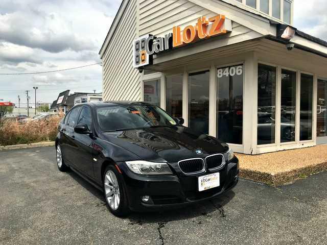 BMW 3-Series 2011 $11599.00 incacar.com