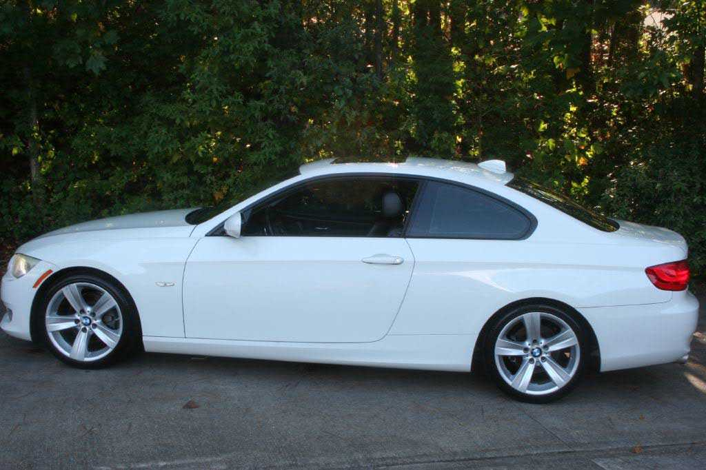BMW 3-Series 2011 $7985.00 incacar.com