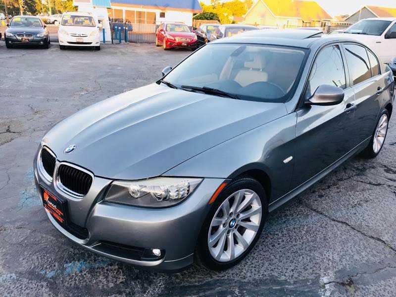 BMW 3-Series 2011 $12299.00 incacar.com