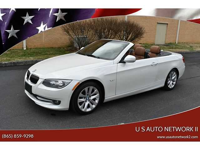 BMW 3-Series 2011 $13490.00 incacar.com