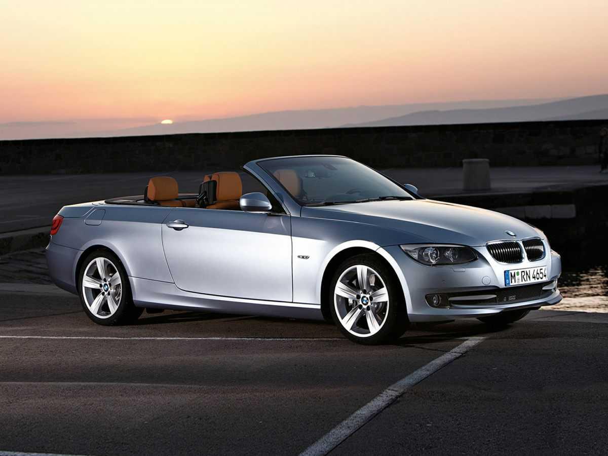 BMW 3-Series 2011 $16194.00 incacar.com