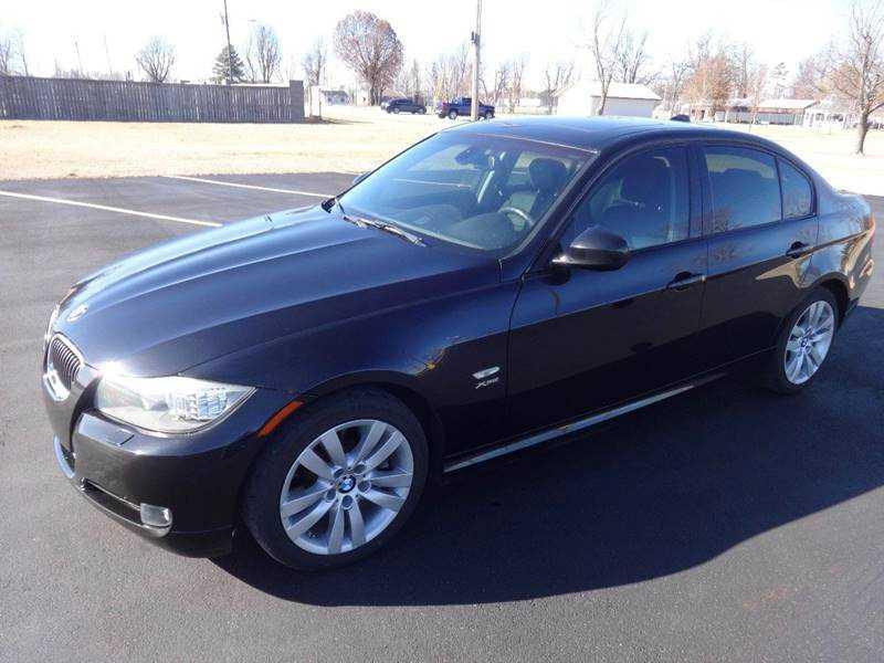 BMW 3-Series 2011 $10999.00 incacar.com