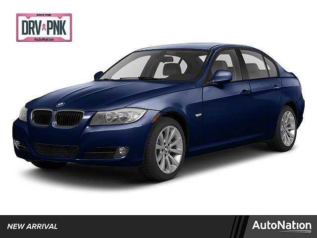 BMW 3-Series 2011 $9991.00 incacar.com
