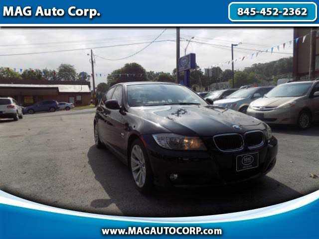 BMW 3-Series 2011 $11999.00 incacar.com