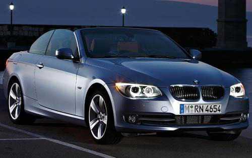 BMW 3-Series 2011 $13499.00 incacar.com
