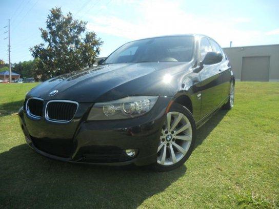 BMW 3-Series 2011 $9998.00 incacar.com