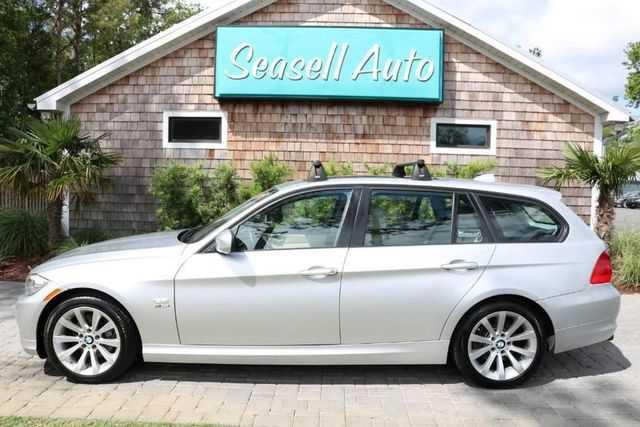 BMW 3-Series 2011 $13830.00 incacar.com