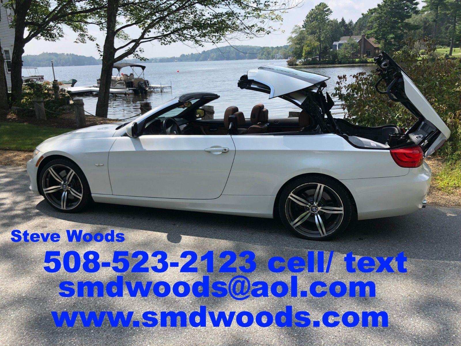 BMW 3-Series 2011 $15650.00 incacar.com
