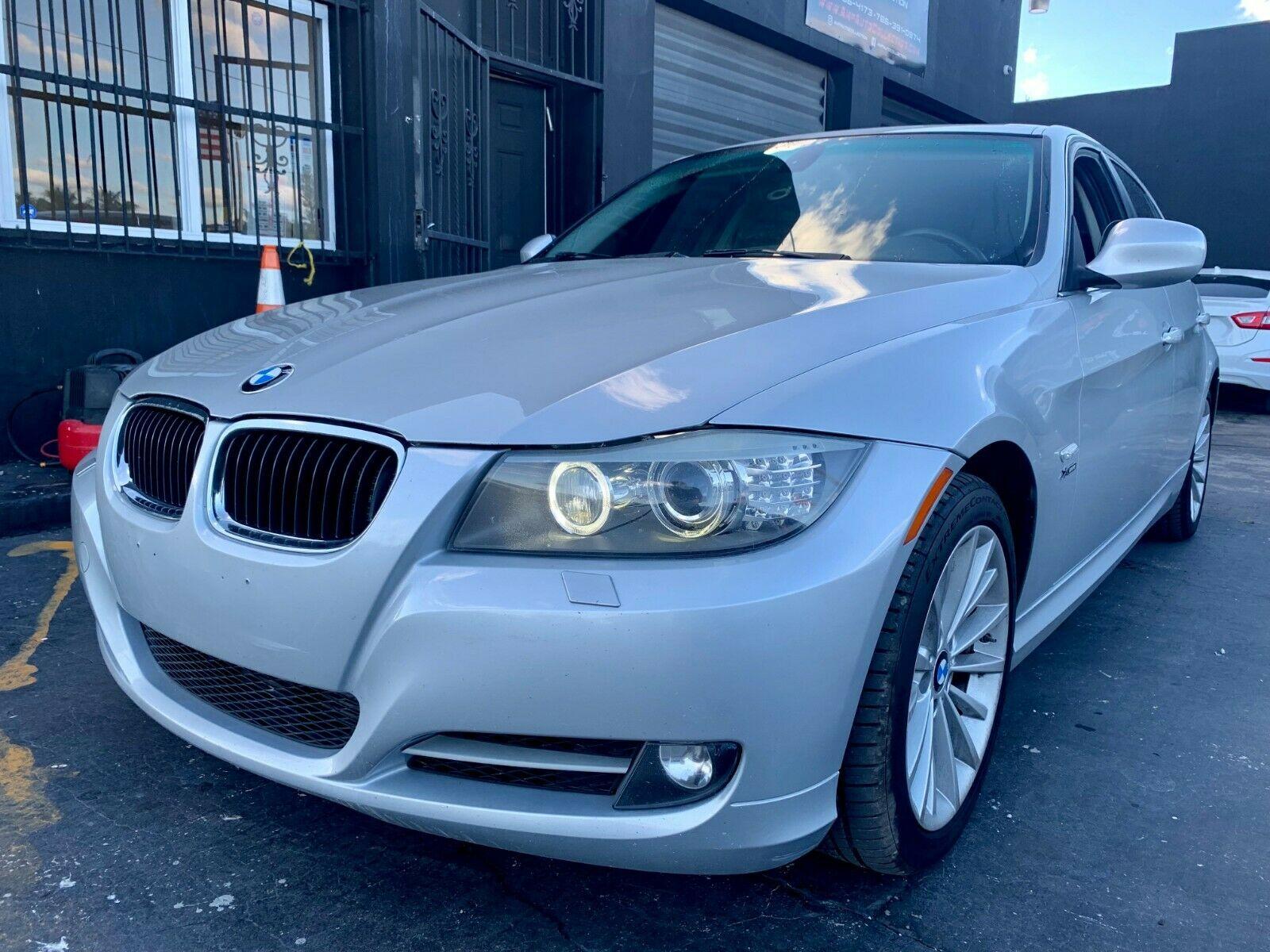 BMW 3-Series 2011 $7150.00 incacar.com