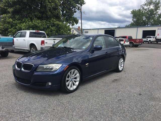 BMW 3-Series 2011 $7495.00 incacar.com