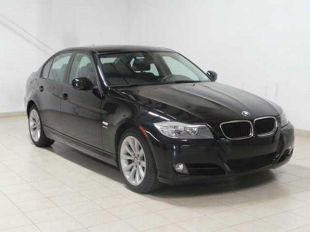 BMW 3-Series 2011 $12988.00 incacar.com