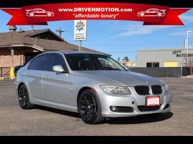 BMW 3-Series 2011 $9995.00 incacar.com