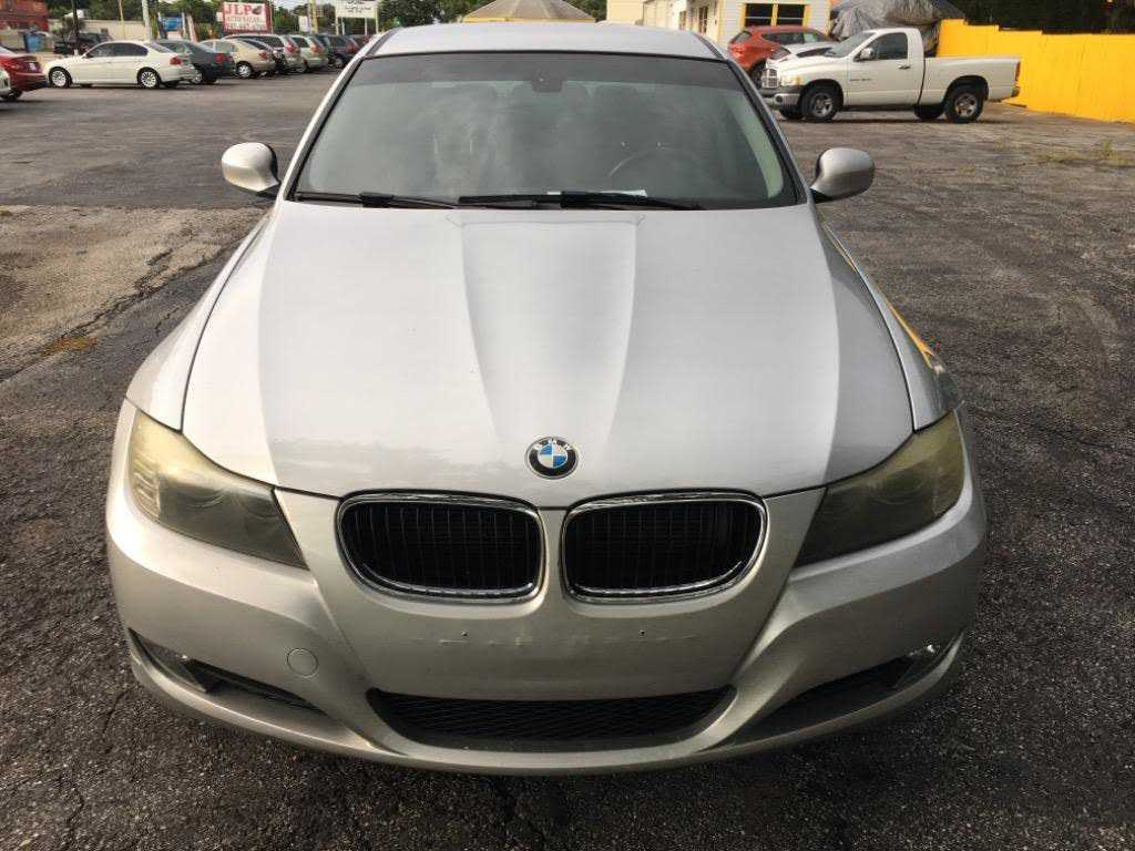 BMW 3-Series 2011 $5900.00 incacar.com