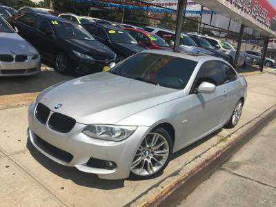 BMW 3-Series 2012 $17995.00 incacar.com
