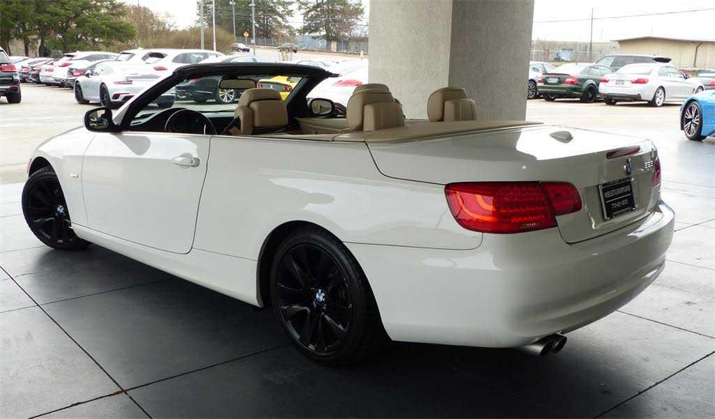 BMW 3-Series 2012 $15400.00 incacar.com